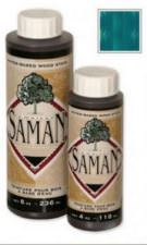 Saman -Turquoise 4oz