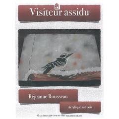 Visiteur Assidu