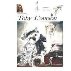 Toby l'ourson
