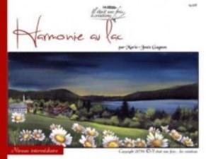 Harmonie au lac