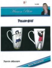 Pause-golf