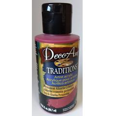 Traditions 3oz Perm Alizarin Crimson DAT51