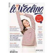 Le Wooling n°1 FR - Automne