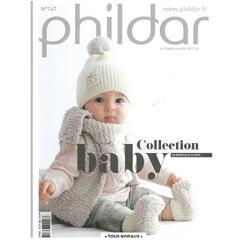 Revue Phildar 147