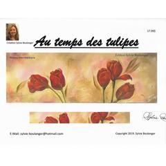 Au temps des tulipes
