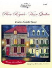 Place Royale Vieux Quebec