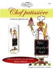 Chef pâtissière