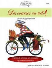 Les courses en vélo!