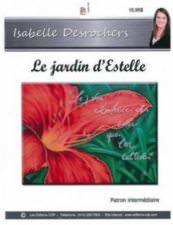 Le jardin d'Estelle