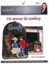 Un amour de cowboy