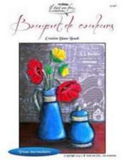 Bouquet de couleurs