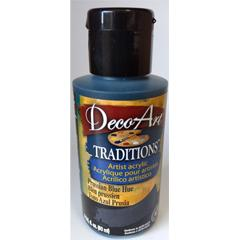 Traditions 3oz Prussian Blue Hue DAT25