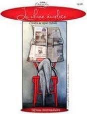 La chaise écarlate