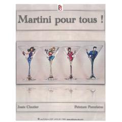 Martini pour tous !
