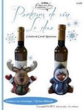 Porteurs de vin, le duo