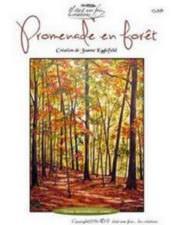 Promenade e forêt