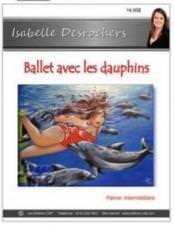 Ballet avec les dauphins