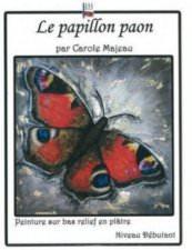 Le papillon paon