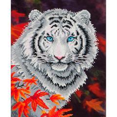 Tigre bland DD7006