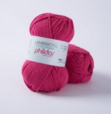 Lambswool 50g Bengale