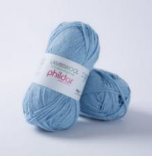 Lambswool 50g porcelaine