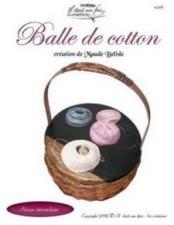 Balle de cotton