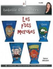 Les p'tits microbes