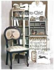 Shabby to Chic!