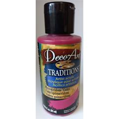 Traditions 3oz Quinacridone Violet DAT33