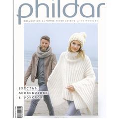 Revue Phildar 160
