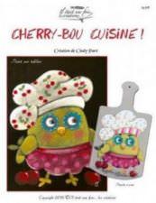 Cherry-bou cuisine!