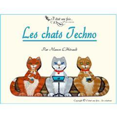 Les chats Techno