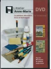 DVD peinture décorative