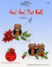 Hou! Hou! C'est Noël!
