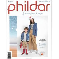 Revue Phildar no 167