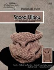 Snood hibou