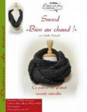 Snood bien au chaud