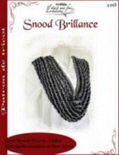 Snood brillance
