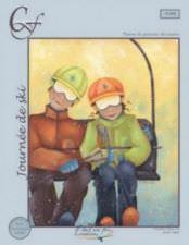 Journée de ski