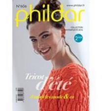 Revue Phildar no 606