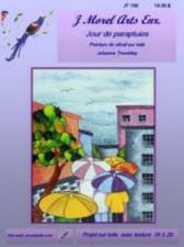 Jour de parapluie