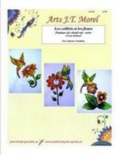 Les colibris et les fleurs