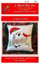 Le Zibou de Noel