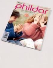Revue Phildar no 598