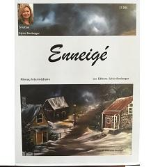 Enneigé