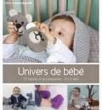 Univers de bébé Phildar
