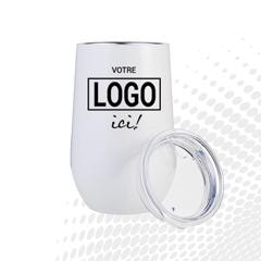 VERRE A VIN 17 OZ 218-PERSO STAINLESS