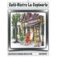 Café-Bistro La Copinerie