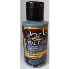 Traditions 3oz Dark Grey Value 3 DAT41