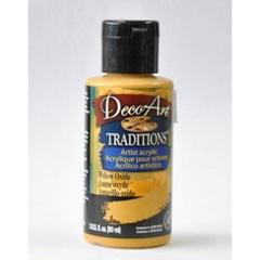 Traditions 3oz Yellow Oxide DAT12